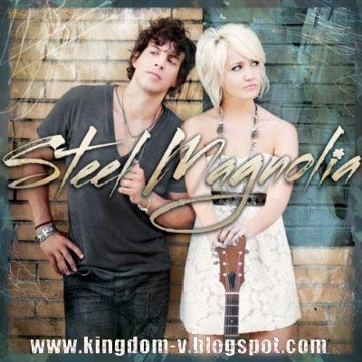 meghan linsey steel magnolia. Steel Magnolia - Steel