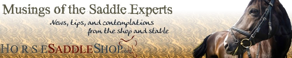 Horse Saddle Shop News