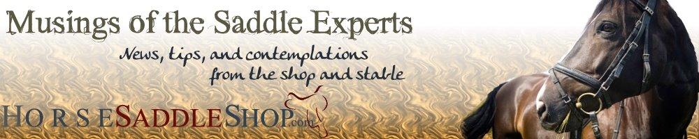 Horse Saddle Shop News