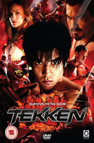 Download Filem Movie Market Tekken 38