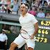 Histórico Roger Federer Campeón de Wimbledon