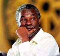 What is Mbeki Really, Really, Really Up To?