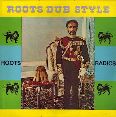 Sugar Minott / Desi Roots - Good Thing Going (We've Got A Good Thing Going) / Hung Up