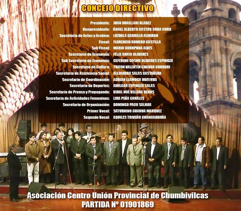 Chumbivilcas-Cusco