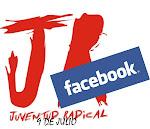 JR Facebook