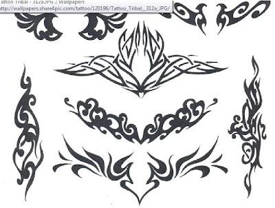 Tetovaze Galerija