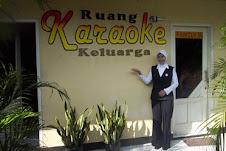 Karaoke Keluarga Kabayan Purwokerto