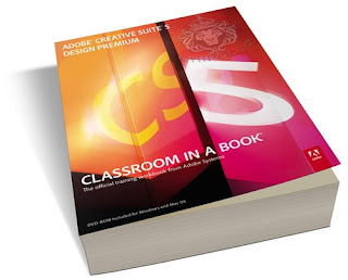 2011 01 10 102337 Adobe Creative Suite 5 Design Premium Classroom in a Book