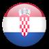 Det första heatet i Kroatien