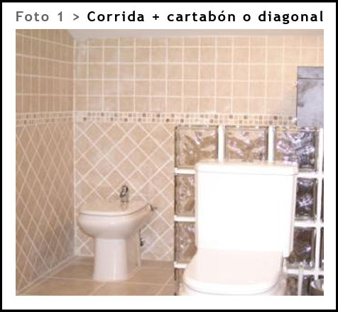 Blog de refohabit reformar piso en barcelona reformas integrales alba iler a en general - Azulejos rectangulares ...