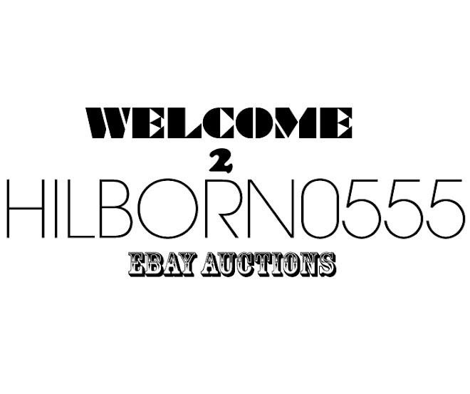 "EBAY ""HILBORN0555"""