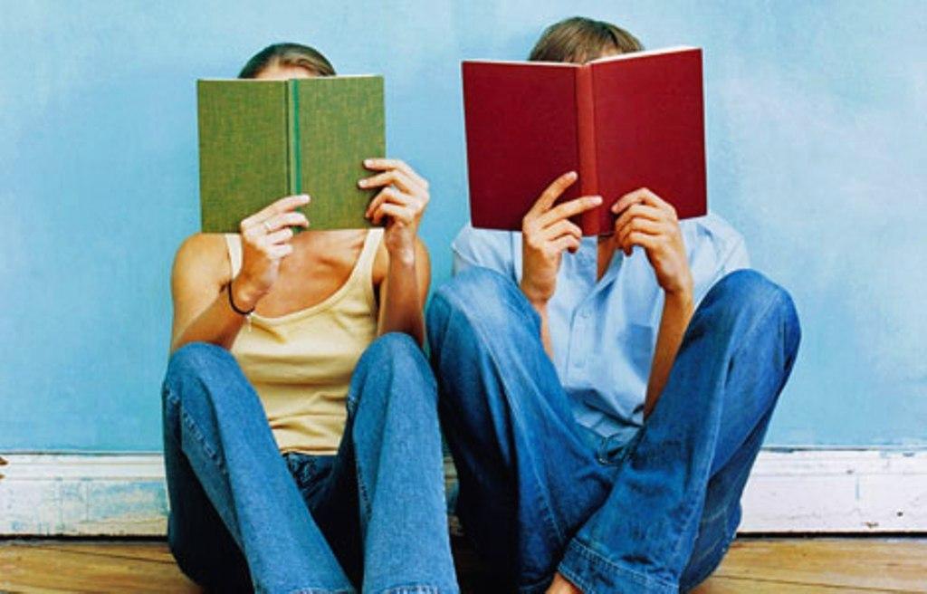 Teaching English reading - Official Website - BenjaminMadeira