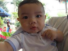 Akid 5 Months