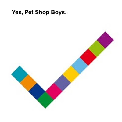Pet Shop Boys Yes Pet Shop Boys Etc.