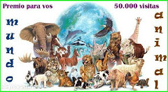Mundo Animal-50000 visitas