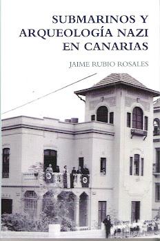 LIBRO NAZIS EN CANARIAS