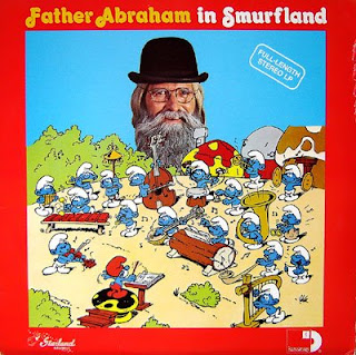 Vader Abraham and Smurfs, The - Christmas In Smurfland