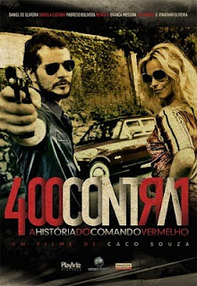 Download Filme 400 Contra 1 – Uma História Do Crime Baixar