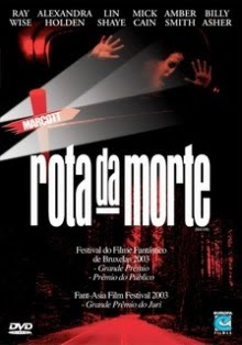 Download Baixar Filme Rota da Morte   Dublado