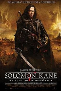 Solomon Kane – O Caçador de Demônios Dublado