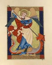 Oración a San Miguel Arcangel.
