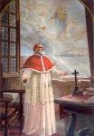 San Pío V...