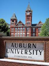 Auburn University.