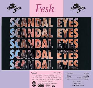 Fesh Scandal Eyes
