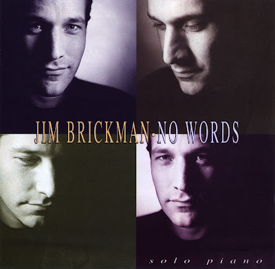Jim Brickman - No Words (1994)