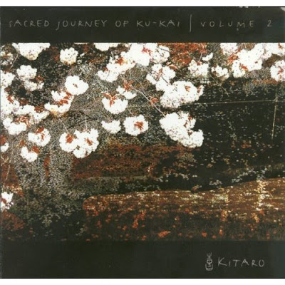 Kitaro - Sacred Journey Of Ku-Kai Vol.02 (2005)