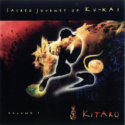 Kitaro - Sacred Journey of Ku-Kai Vol.1 (2003)