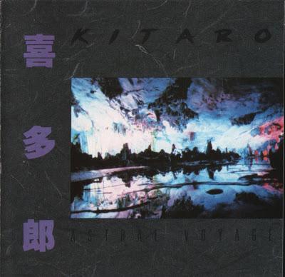 Kitaro - Ten Kai - Astral Voyage (1985)