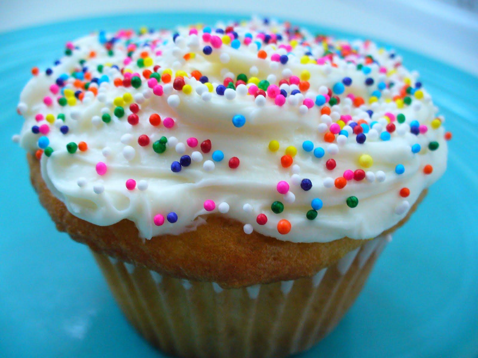 Cupcake recipe box cake mix
