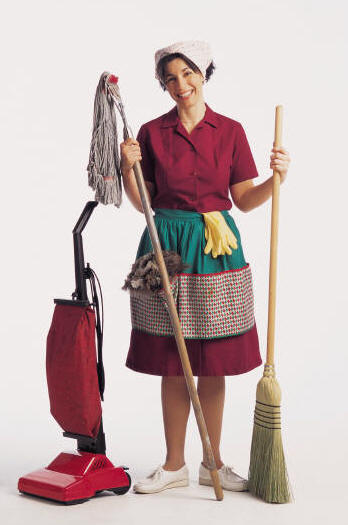 [maid]