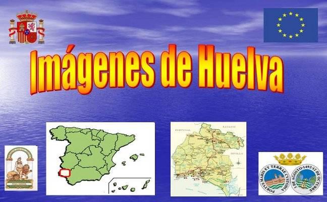 Imágenes de Huelva
