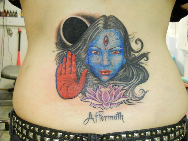 Indian Tattoo Picture, Indian Tattoo Ideas