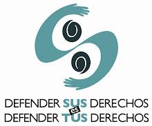Campaña internacional por el derecho a defender los Derechos Humanos