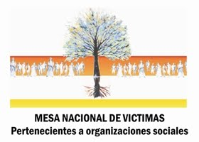 Mesa Nacional de Víctimas