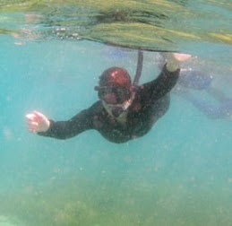 Snorkeling Down Under