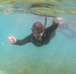 Snorkeling Down Under