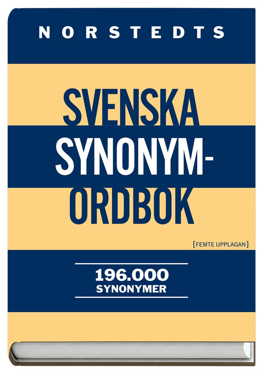 svenska synonymer