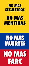 UN MILLON DE VOCES CONTRA LAS FARC