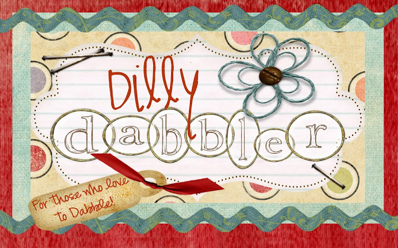 Dilly Dabbler