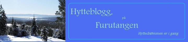Hytteblogg, Furutangen