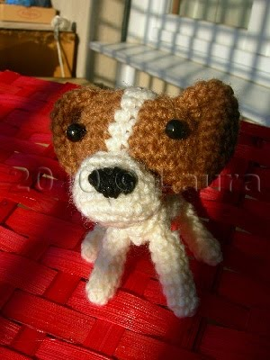 Download Amigurumi Cuccioli Allunci To
