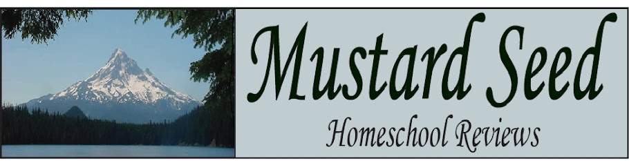 Mustard Seed Homeschool Reviews