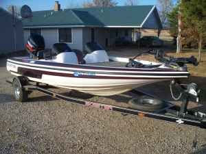 Big bass classifieds 2004 skeeter bass boat yamaha 150 for Craigslist fishing equipment