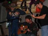 Mark Smeltzer, Garrett White, Nate Gawron