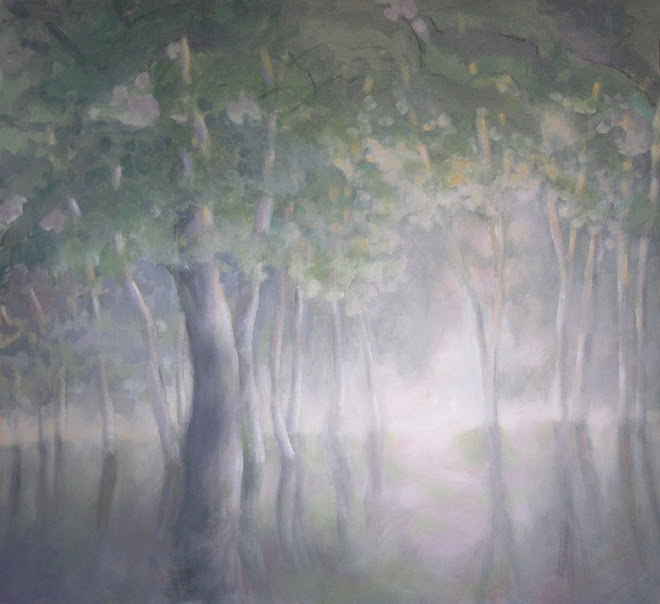 Lifting Fog, World's End
