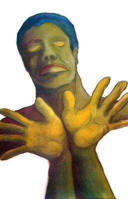 Spiritual—Hands